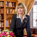 Annette Krumrey Verkaufsleiterin Romantik Hotel auf der Wartburg und Steigenberger Thüringer Hof in Eisenach
