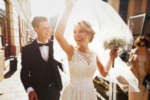 Hochzeit 2018 im Romantik Hotel auf der Wartburg