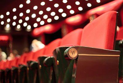"""Theater bei Hofe """"Der eingebildete Kranke"""""""