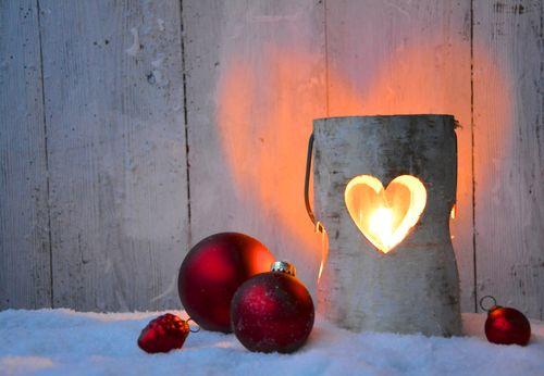 Weihnachten auf der Wartburg