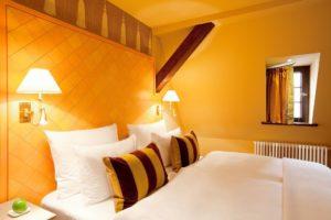 Hotel, Detail, Emotion