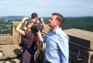 Reisetagebuch – zwei Tage mit beliebten Bloggern durch Eisenach