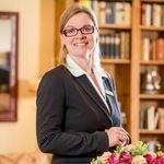 Daniela Darr Customer Relation Manager Romantik Hotel auf der Wartburg