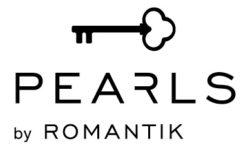 Pearls By Romantik Logo