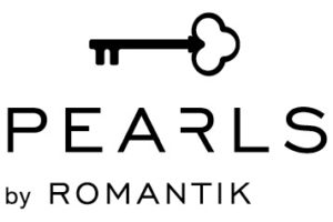 Pearls By Romantik Logo