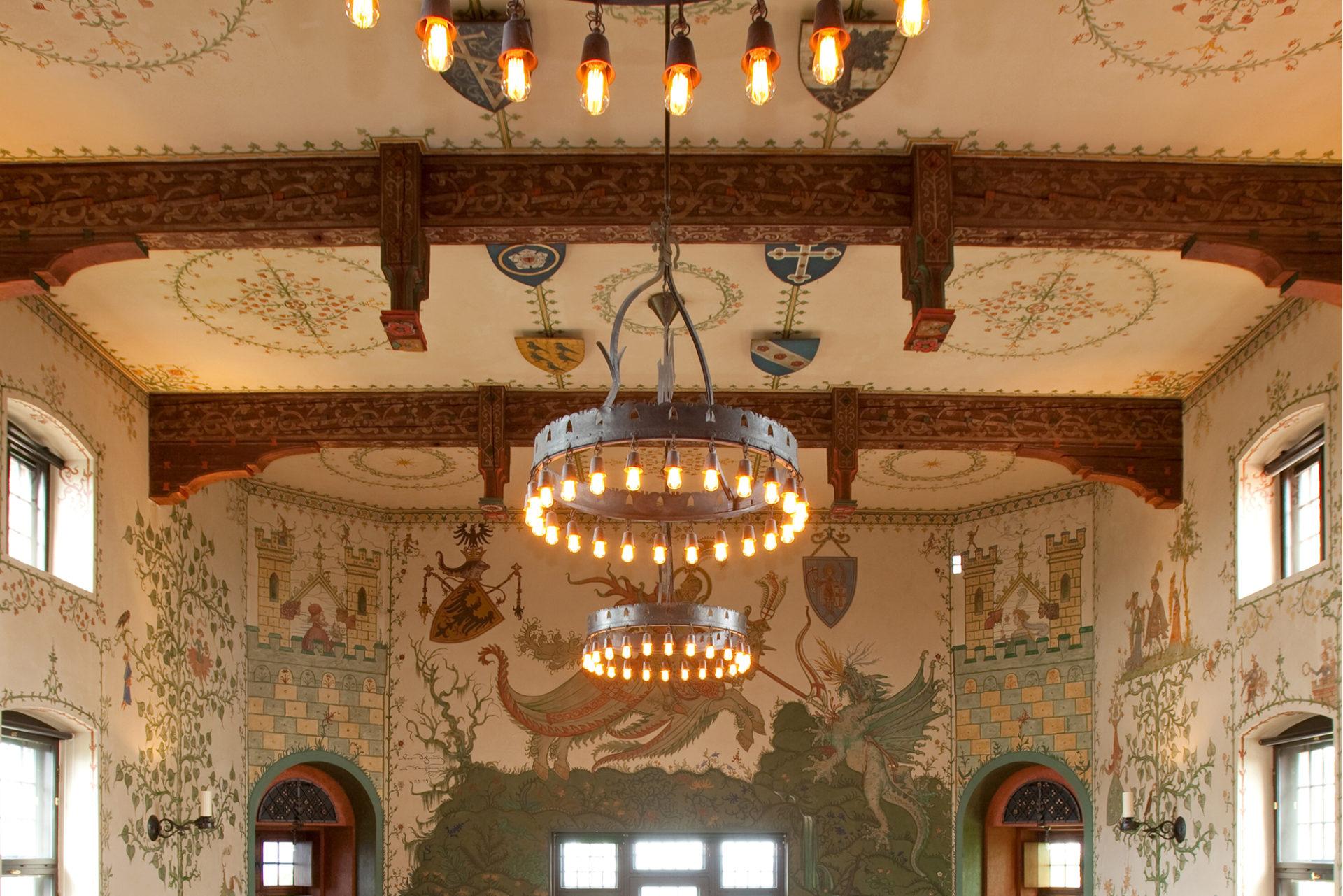 Vorschau Wappensaal
