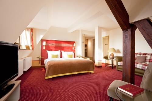 Angebot Silvester im Romantikzimmer im Hotel auf der Wartburg in Eisenach