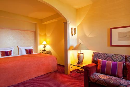 Angebot Weihnachten im Romantikzimmer Hotel auf der Wartburg in Eisenach