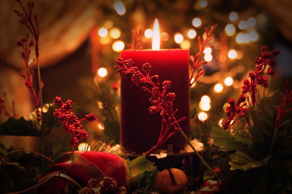 Advent, Weihnachten und Silvester auf der Wartburg in Eisenach buchen