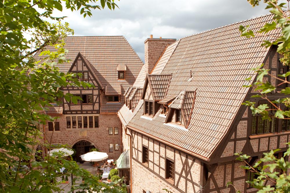 Angebot Herbsturlaub im Wartburghotel in Eisenach