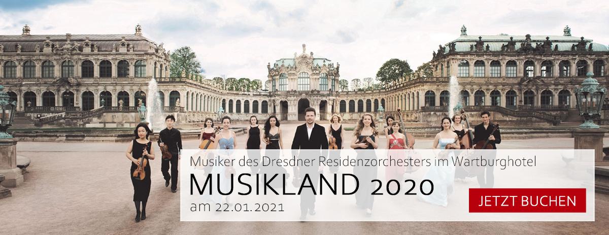 Musikland 2020 Veranstaltung buchen