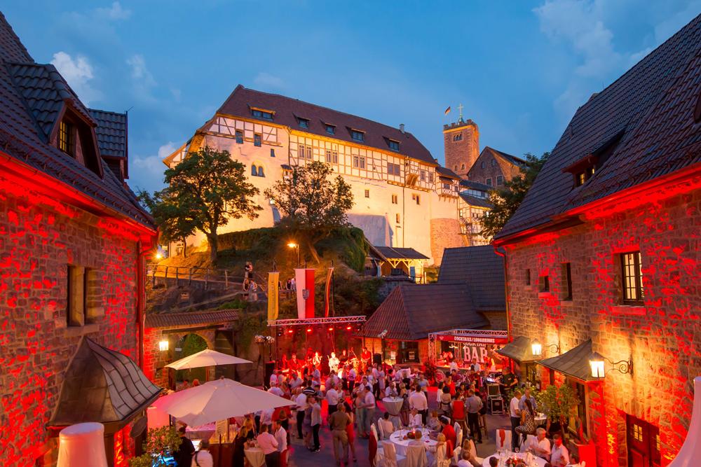 Angebote und Veranstaltungen im Wartburghotel Eisenach