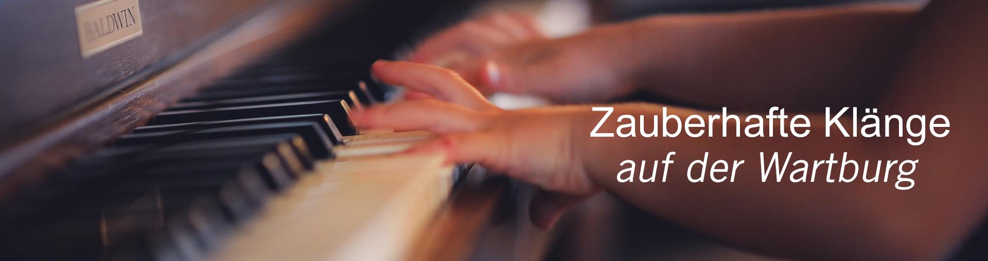 Angebot Konzert auf der Wartburg mit Inklusiv-Leistungen im Wartburghotel in Eisenach