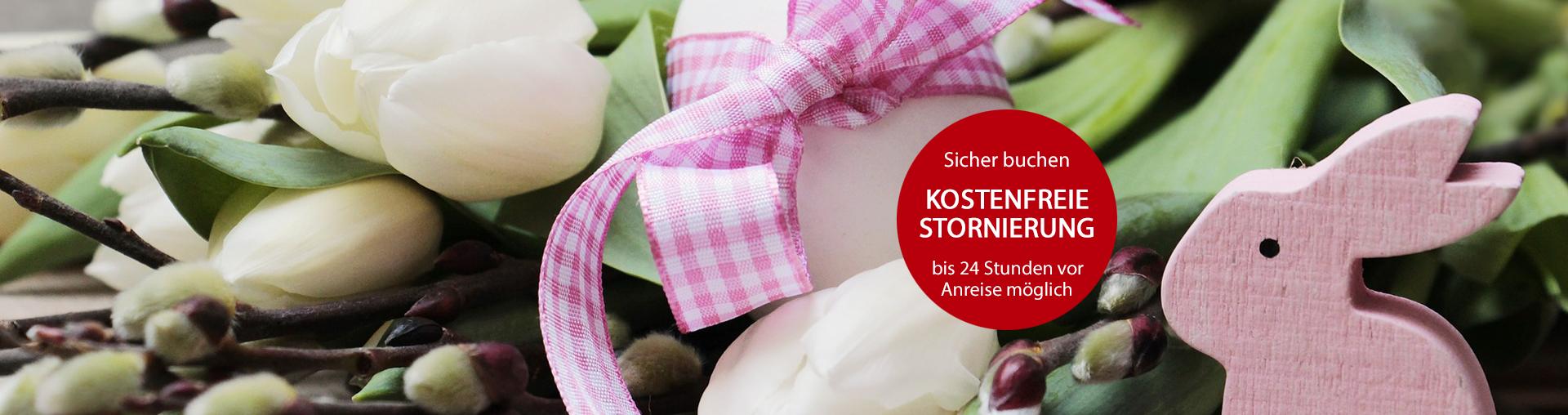 Bild zu Ostern in Thüringen buchen
