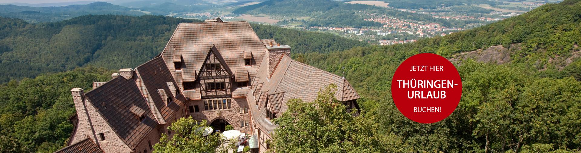 Bild zu Urlaub in Thüringen
