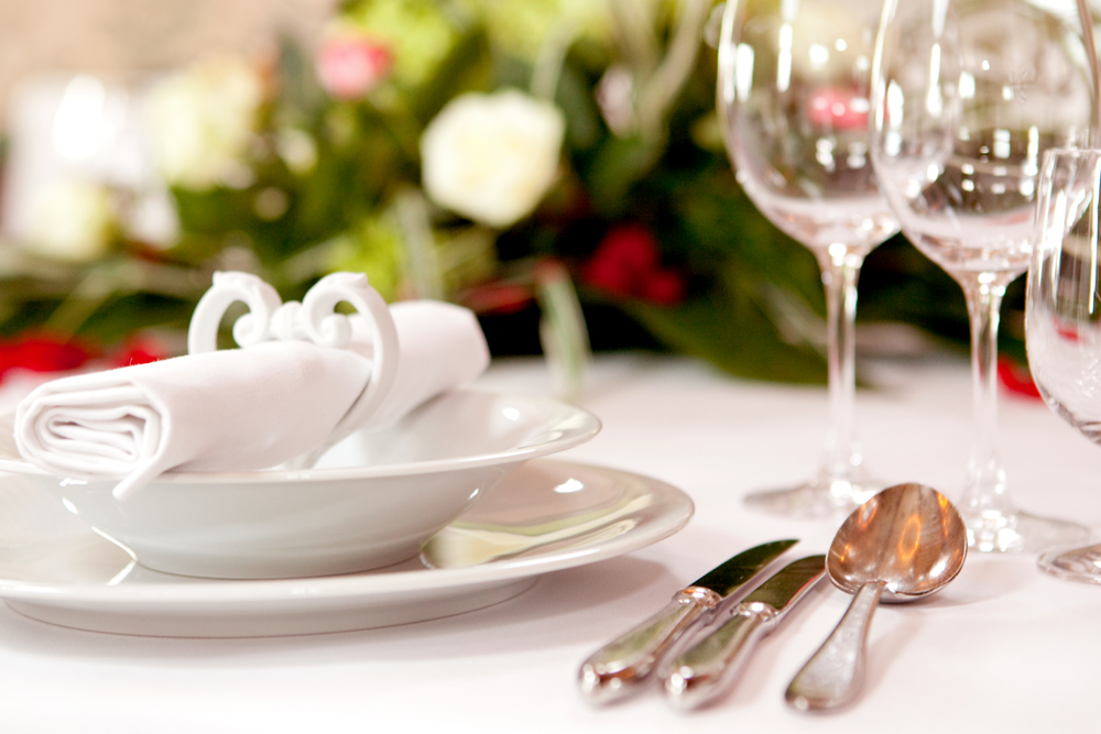 Hochzeit Angebot im Romantik Hotel auf der Wartburg in Eisenach