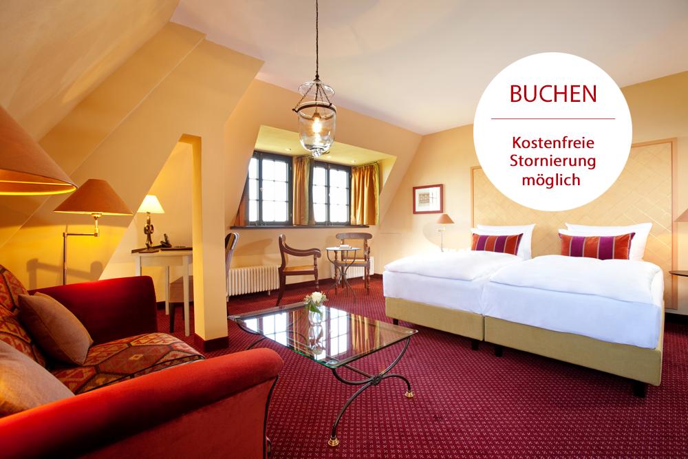 Hotelzimmer im Wartburghotel buchen und kostenfrei stornieren