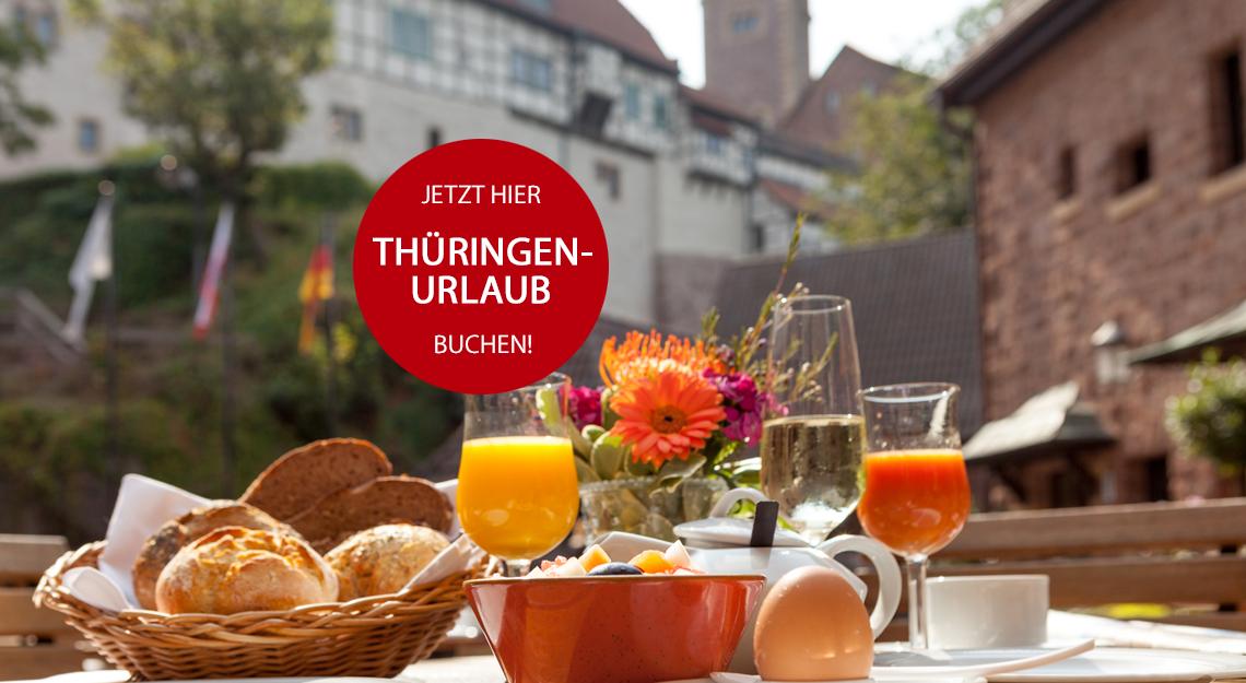 Thüringen Urlaub auf der Wartburg im Sommer 2020