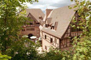 wartburg hotel arcona